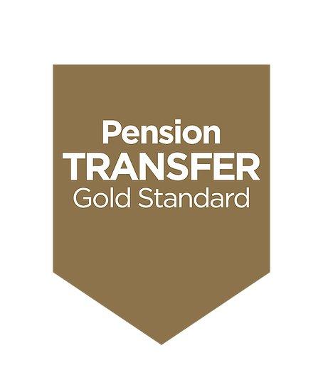 Pension transfer